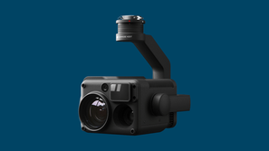 dji h20t kamera