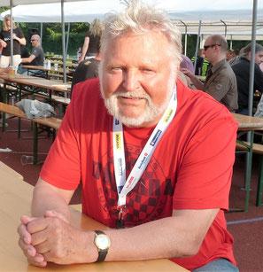 Christian Zschiedrich, Foto: SportickTV