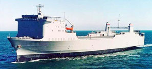 MV Cape Ray