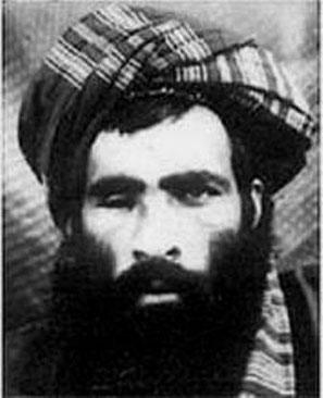 Taleban leder mullah'en Mohammed Omar
