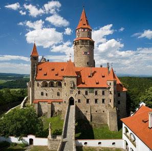 Burg Bouzov
