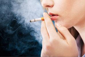 タバコ臭のお悩み