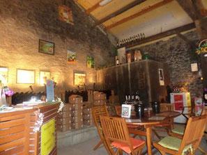 Dégustation gratuite : château Tertres du Plantou - vin biologique - AOC Bergerac
