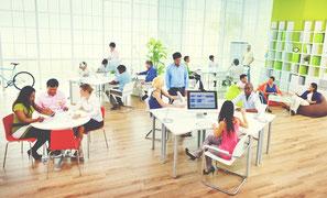 Comment assurer un management des organisations efficace?