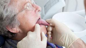 Mundgeruch Diagnose und Therapie - Zahnarzt Uttenreuth