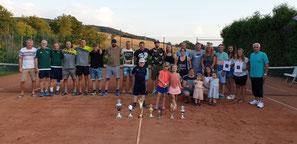 Das Siegerfoto der Bockhof-Open 2019 (anklicken zum Vergrößern!)