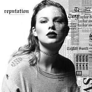 reputation (Big Machine Records, 2017)