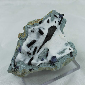 Neptunite Dallas Gem Mine California USA
