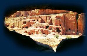 #JordanLive Petra