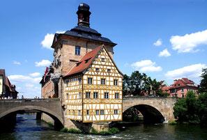 Ferienwohnung Bamberg