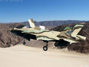 F-35 I