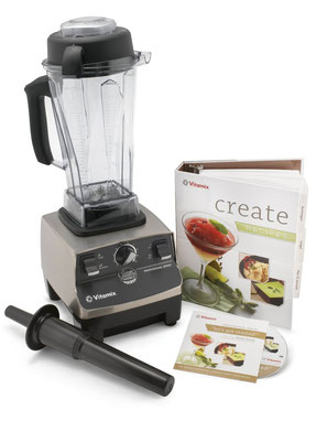 VitaMix Blender Professional CIA