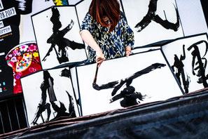 渡部裕子 hirokowatanabe ボストンジャパンフェスティバル bostonjapanfestival