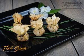 Thung Thong; ; Thai Baan Neudorf; Yupin Seidel; thailändischer Kochservice; Foodtruck; Kochkurs, Thaifood, gesunde Ernährung, Restaurant
