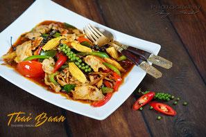 Thai Baan Patchaa; ; Thai Baan Neudorf; Yupin Seidel; thailändischer Kochservice; Foodtruck; Kochkurs, Thaifood, gesunde Ernährung, Restaurant