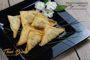 Giew Thod; ; Thai Baan Neudorf; Yupin Seidel; thailändischer Kochservice; Foodtruck; Kochkurs, Thaifood, gesunde Ernährung, Restaurant