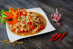 Som Tam; Thai Baan Neudorf; Yupin Seidel; thailändischer Kochservice; Foodtruck; Kochkurs, Thaifood, gesunde Ernährung, Restaurant