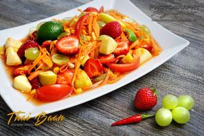 Tam Polamai Ruam; ; Thai Baan Neudorf; Yupin Seidel; thailändischer Kochservice; Foodtruck; Kochkurs, Thaifood, gesunde Ernährung, Restaurant