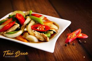 Thai Baan Neudorf; Yupin Seidel; thailändischer Kochservice; Foodtruck; Kochkurs, Thaifood, gesunde Ernährung, Restaurant