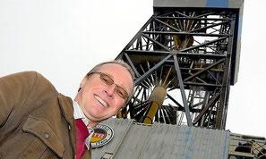 Dr. Frank Holzförster