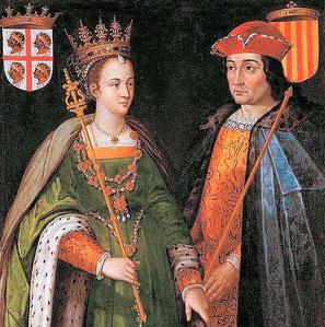 Новая Каталония и цистерцианские монастыри