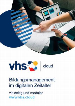 vhs cloud bildungsmanagement