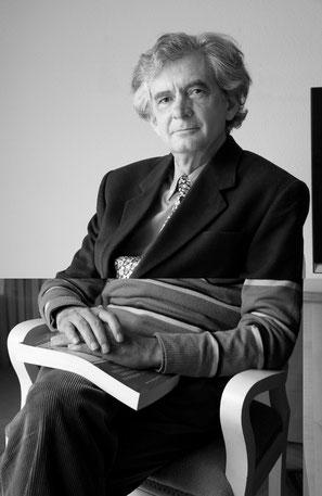 Ramón González, Director de la Real Academia de Bellas Artes y Ciencias Históricas de Toledo  2013