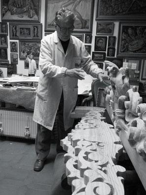 Mariano Guerrero Corrales, Escultor - Toledo 2013