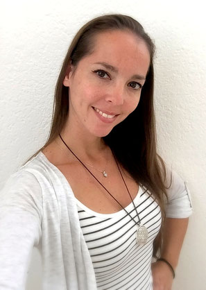 Christina Rolli, Körper- und Massagetherapeutin, Yogalehrerin und Personal Coach, Feel the Flow in Bern