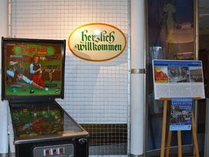 Foto: Dümmer-Museum, Blick in die Sonderausstellung