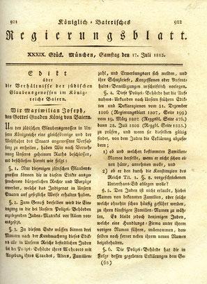 Bildnachweis: Haus der Bayerischen Geschichte, Augsburg