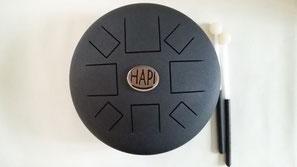 Hapi Drum Serenum Klang-Meditationen