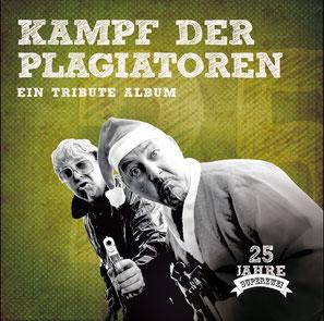 "CD 2012 ""Kampf der Plagiatoren"""
