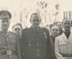 Jesús Díaz Montero, último alcalde de Vicálvaro