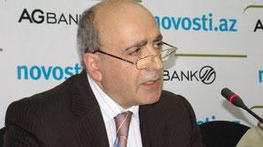 Политолог Расим Мусабеков