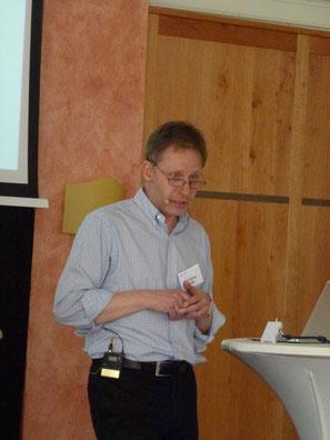 Wolfgang Grilz diskutiert den Fall SEMCO
