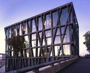 CCN d'Aix-en-Provence