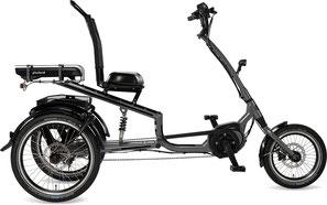 Pfau-Tec Scoobo Sessel-Dreirad Elektro-Dreirad Beratung, Probefahrt und kaufen in Werder