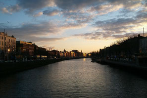 City of Dublin, Ireland