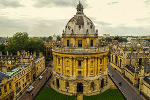 Oxford, Great Britain