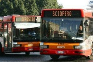ATAC Sciopero