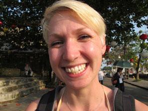 Pia aus Deggendorf - eine ambitionierte Photographin
