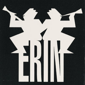Uno de los logos de ERIN (Marc Xicola)