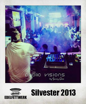 Bilder Private Rooms Silvester 2013 im Edelfettwerk