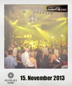 Bilder Private Rooms 15. November 2013 im Festplatz Nord