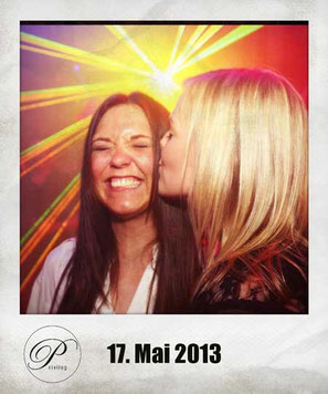 Bilder Private Rooms 17. Mai 2013 im Privileg