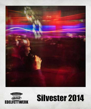 Bilder Private Rooms Silvester 2014 im Edelfettwerk