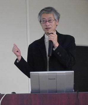 加藤隆さん