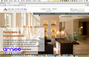 Diseño web Arnico Estudio