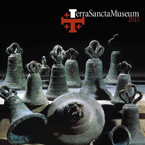 Terra Sancta Museum. Temple de Paris